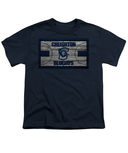 Creighton Bluejays Youth T-Shirt