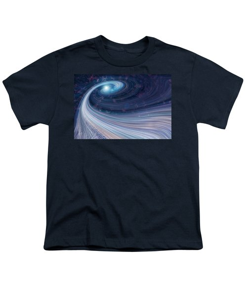 Fabric Of Space Youth T-Shirt