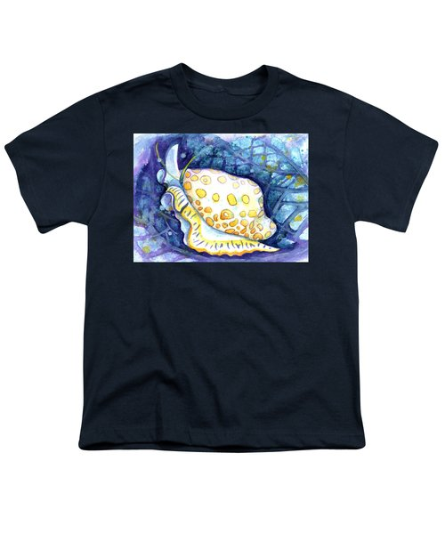 Flamingo Tongue Youth T-Shirt