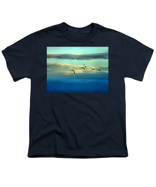 Fly Away Youth T-Shirt