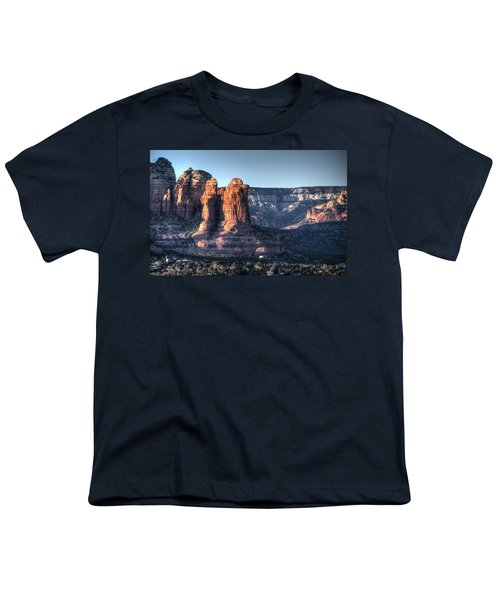 Golden Buttes Youth T-Shirt