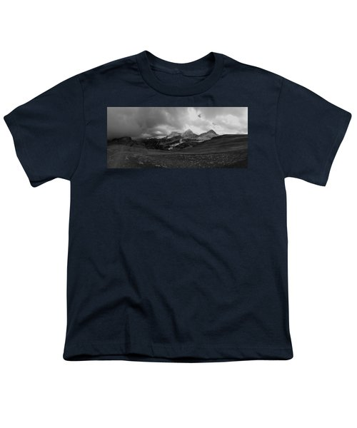 Hurricane Pass Storm Youth T-Shirt