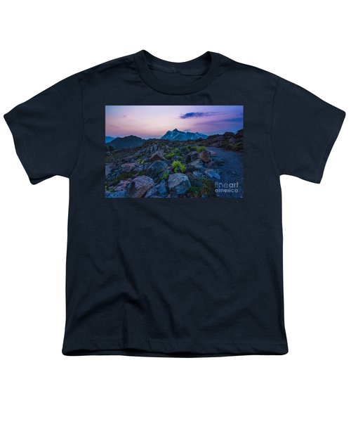 Pathway To Light Youth T-Shirt