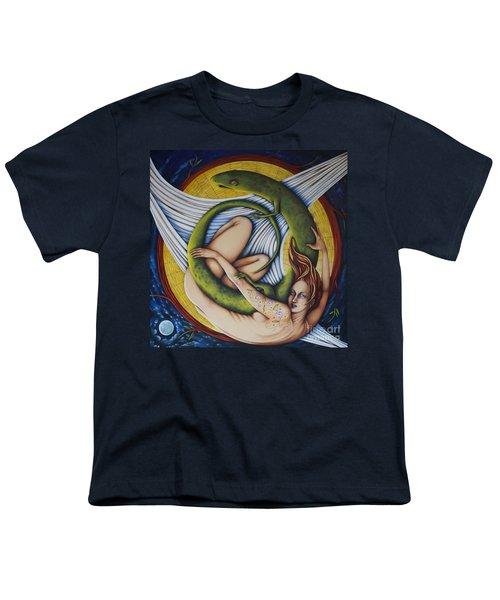 Salamander Session Youth T-Shirt