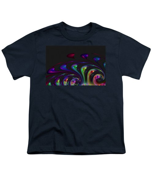 Spin Off Youth T-Shirt