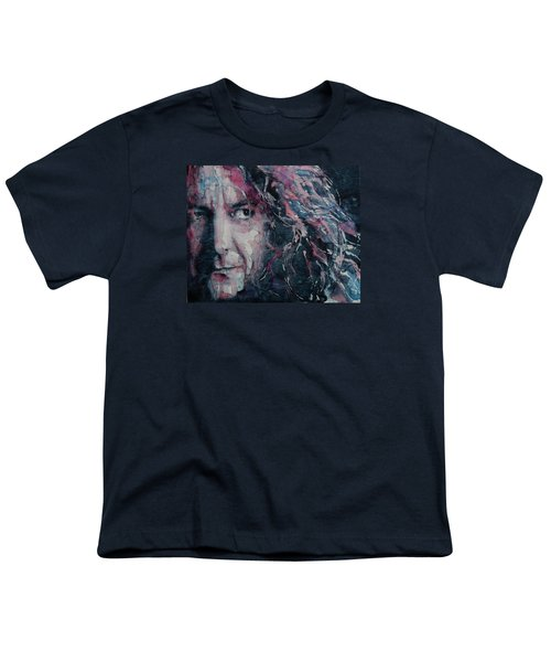Stairway To Heaven Youth T-Shirt by Paul Lovering