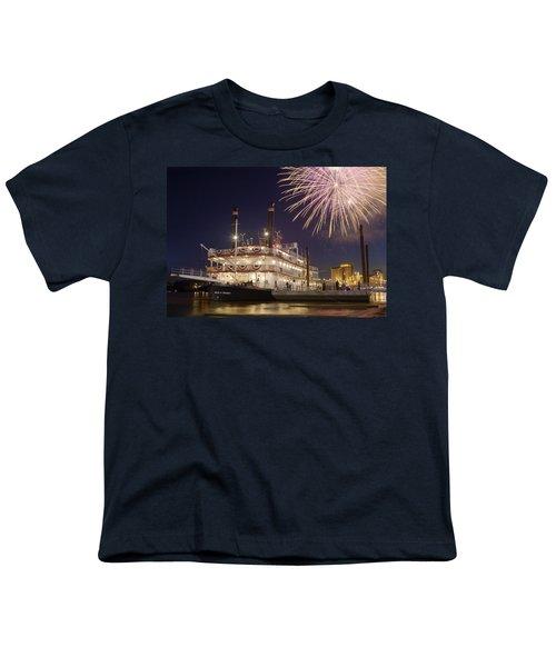 Tall Stacks Youth T-Shirt