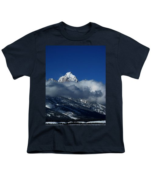 The Clearing Storm Youth T-Shirt