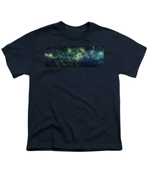 The Milky Way Youth T-Shirt