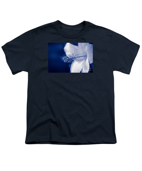 The Spring Wind Whisper Youth T-Shirt