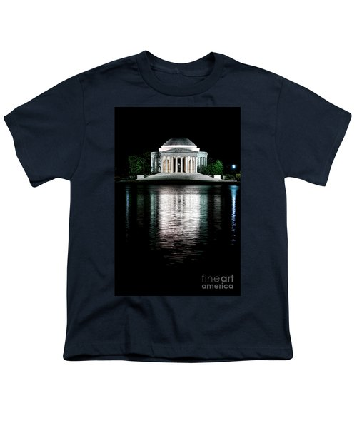 Thomas Jefferson Forever Youth T-Shirt