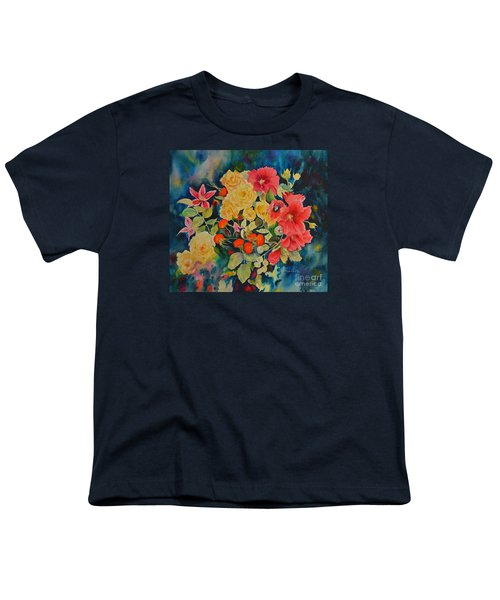 Vogue Youth T-Shirt by Beatrice Cloake