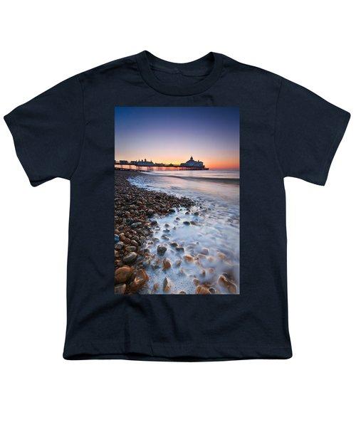 Eastbourne Sunrise Youth T-Shirt