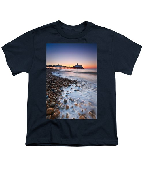 Eastbourne Sunrise Youth T-Shirt