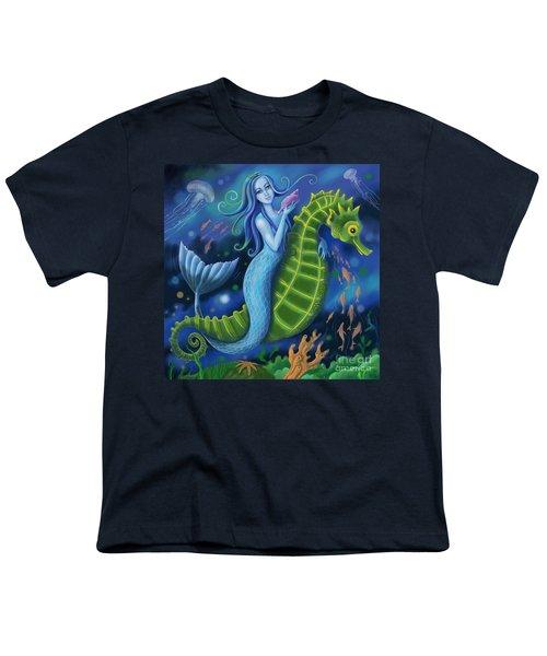 Mermaid Youth T-Shirt