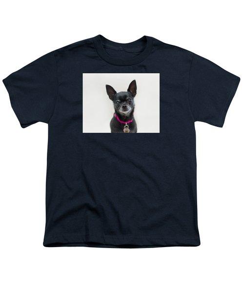 Perlita 2 Youth T-Shirt