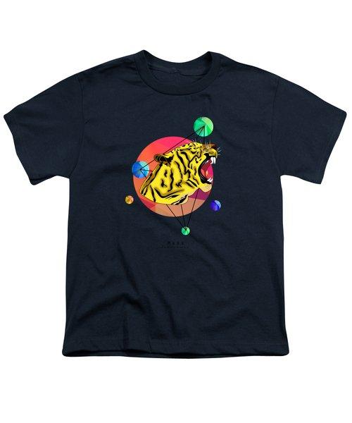 Tiger  Youth T-Shirt