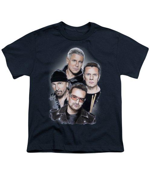 U2 Youth T-Shirt