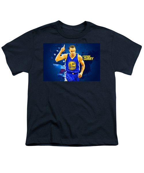 Stephen Curry Youth T-Shirt