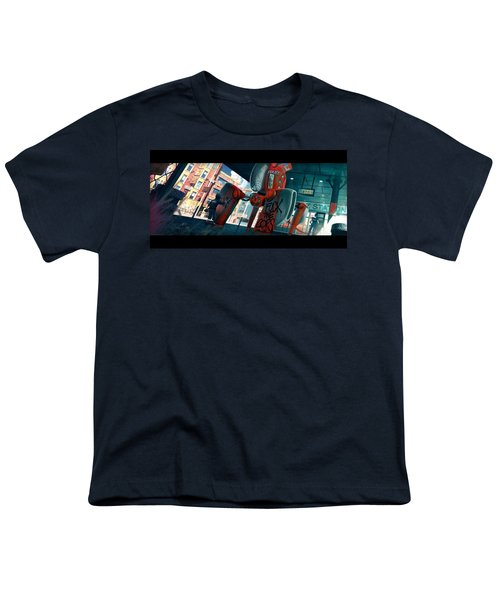 Unknown Youth T-Shirt