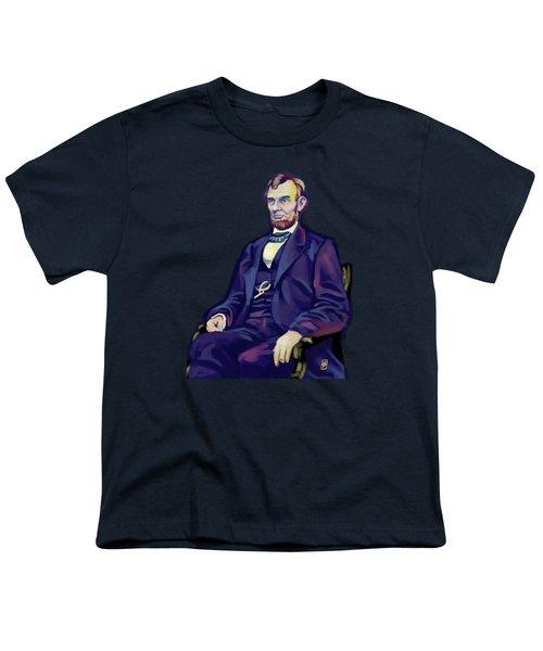 Abe Youth T-Shirt
