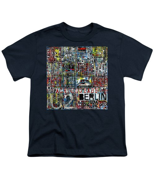 Achtung Baby Youth T-Shirt