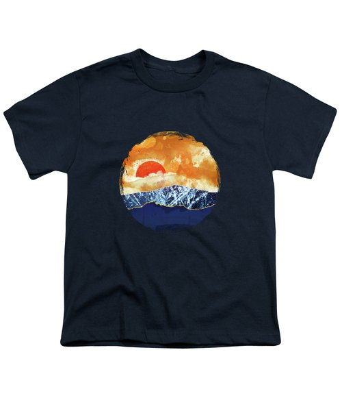 Amber Dusk Youth T-Shirt