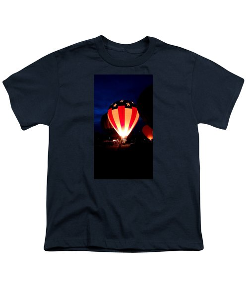 American Balloon Youth T-Shirt