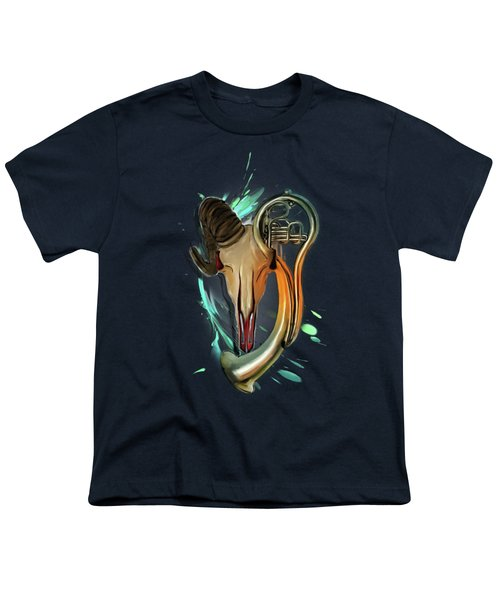 Aries Youth T-Shirt