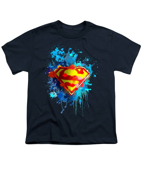 Smallville Youth T-Shirt
