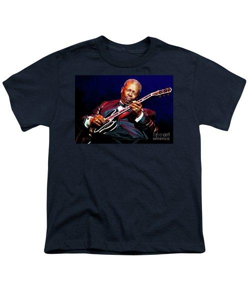 Bb King Youth T-Shirt