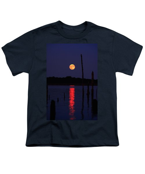 Blue Moon Youth T-Shirt