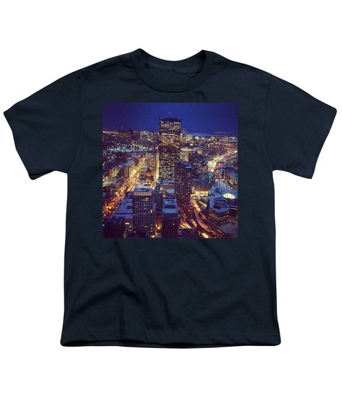 Boston Strong  Youth T-Shirt