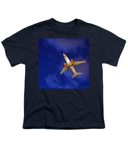 Cgh: Landing Authorized Youth T-Shirt