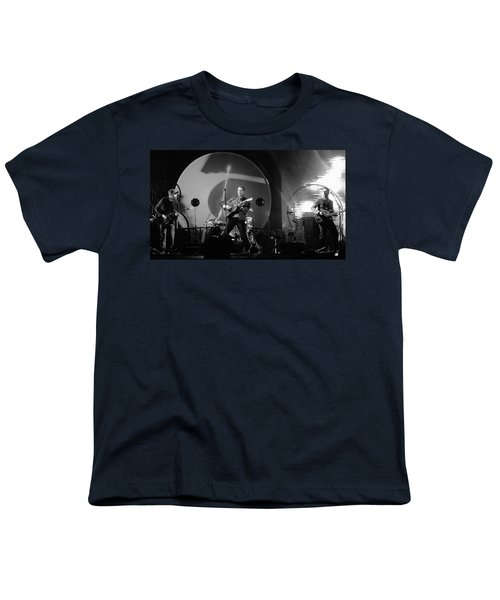 Coldplay12 Youth T-Shirt by Rafa Rivas