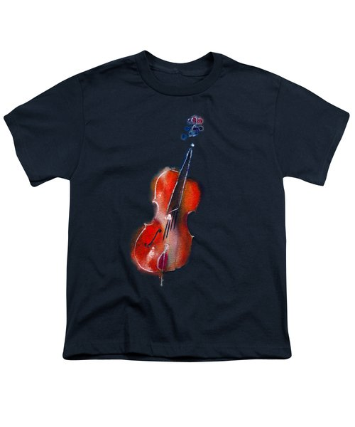 Concert Master Youth T-Shirt