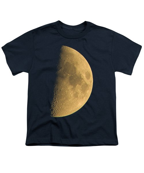 Eye Of The Night Youth T-Shirt