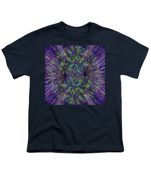 Eye Of The Universe Youth T-Shirt