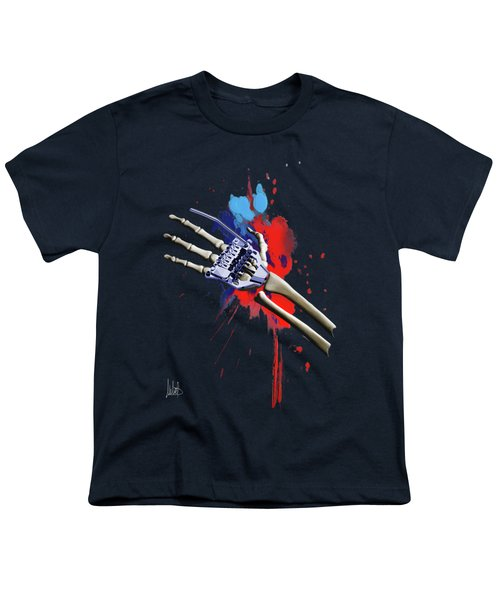 Floyd Rose Youth T-Shirt