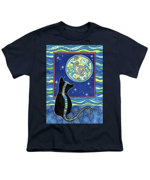 Full Moon Youth T-Shirt