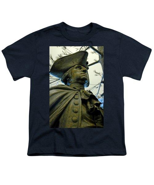 General George Washington Youth T-Shirt
