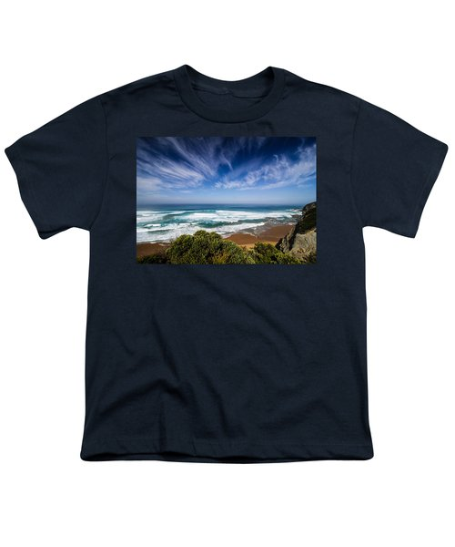 Great Ocean Road Youth T-Shirt