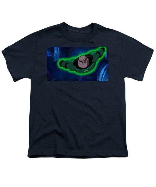 Green Lantern Corps Youth T-Shirt