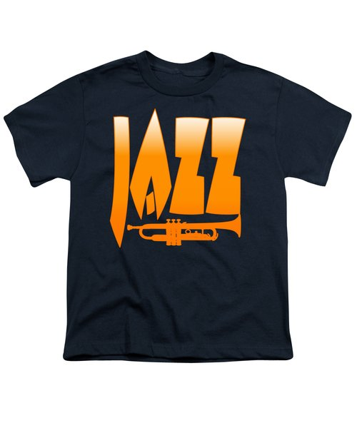 Jazz Youth T-Shirt
