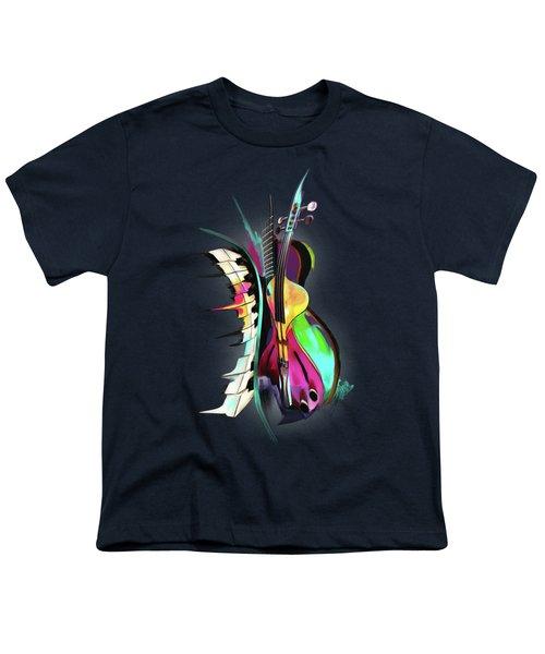 Jazz Youth T-Shirt