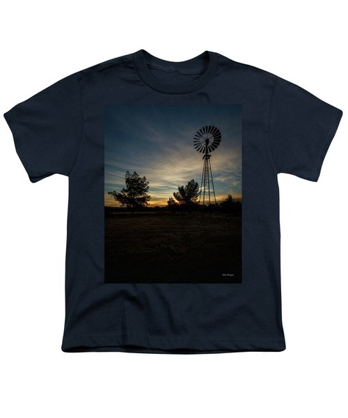 Just Before Sunrise Youth T-Shirt