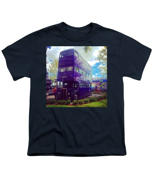 The Knight Bus Youth T-Shirt