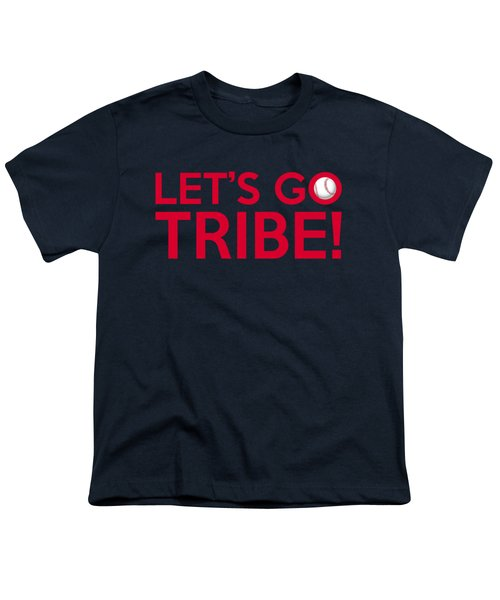 Let's Go Tribe Youth T-Shirt