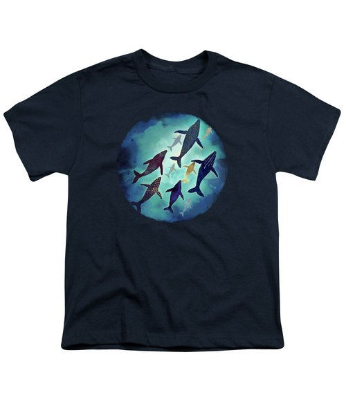 Light Above Youth T-Shirt