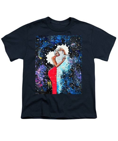Light Years For Love Youth T-Shirt